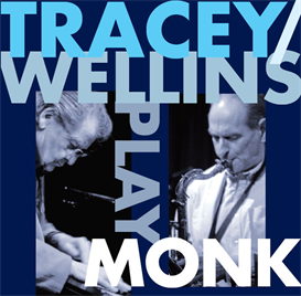 Tracey-Wellins - I Mean You | Music | Jazz