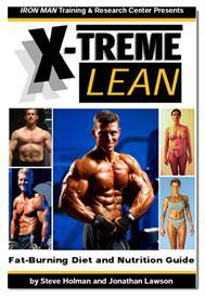 X-Treme Lean | eBooks | Health