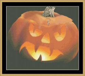 Pumpkin - Maxine Gadd | Crafting | Cross-Stitch | Other