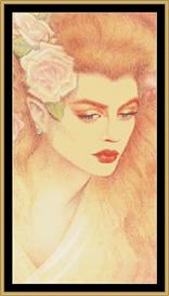 Tea Rose I - Maxine Gadd | Crafting | Cross-Stitch | Other