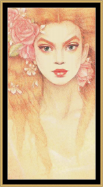 Tea Rose Ii - Maxine Gadd | Crafting | Cross-Stitch | Other