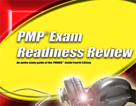 PMP Exam Readiness Review | Audio Books | Business and Money