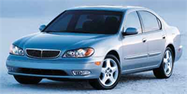 2000 Infiniti I30 MVMA Specifications | eBooks | Automotive