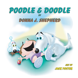 Poodle & Doodle | eBooks | Children's eBooks