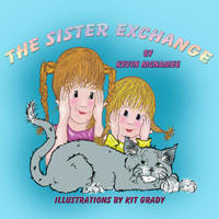 The Sister Exchange | eBooks | Children's eBooks