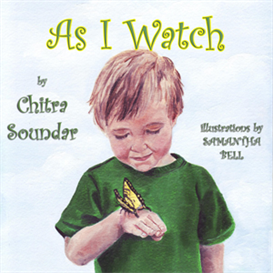 As I Watch | eBooks | Children's eBooks