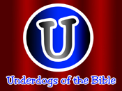 Underdogs of the Bible | Software | Games