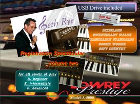 SR-A5K-Reg. Spec-USB-Vol.Twp-dwnld2 | Software | Add-Ons and Plug-ins