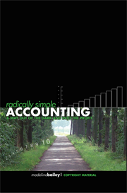 Radically Simple Accounting eBook | eBooks | Business and Money