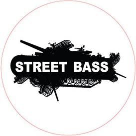 Street Bass Anthems Volumes 1-4 (bundle) | Music | Electronica