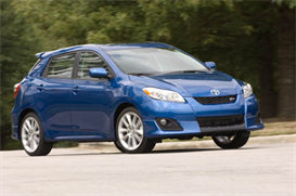 2009 Toyota Corolla Matrix MVMA | eBooks | Automotive
