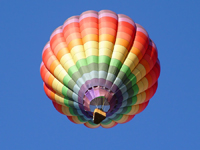 Zone Golf - Hot Air Balloon - mp3 | Audio Books | Self-help
