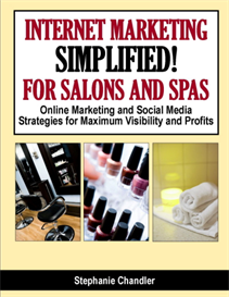 Internet Marketing Simplified! For Salons and Spas: Online Marketing a | eBooks | Reference