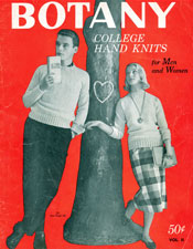 College Hand Knits for Men and Women - Adobe .pdf Format   eBooks   Arts and Crafts