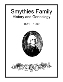 Smythies Family History and Genealogy | eBooks | History