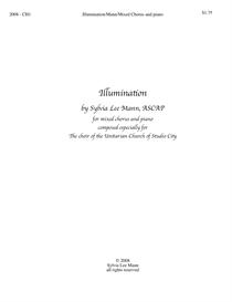 Illumination | eBooks | Sheet Music