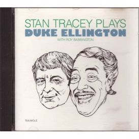 Stan Tracey Duo Play Duke Ellington (Entire CD mp3) | Music | Jazz