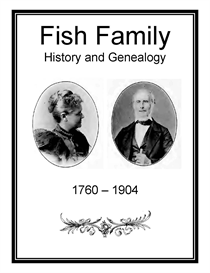 Fish Family History and Genealogy | eBooks | History