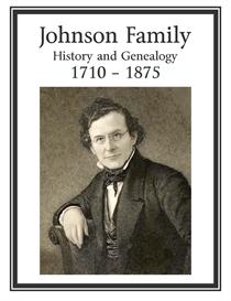 Johnson Family History and Genealogy | eBooks | History