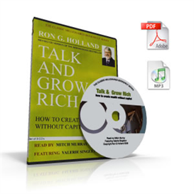 Talk & Grow Rich | eBooks | Business and Money