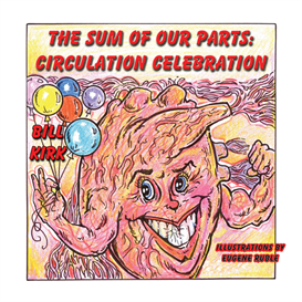 circulation celebration: the sum of our parts