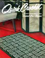 Quick Crochet - Adobe .pdf Format | eBooks | Arts and Crafts