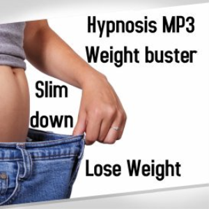 Weight Loss Hypnosis MP3 | eBooks | Health