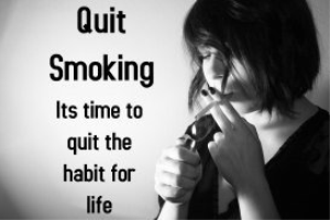 quit smoking hypnosis mp3