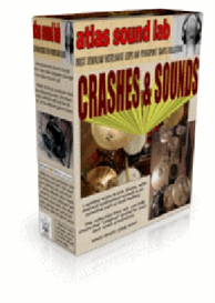 Crashes & Sounds | Software | Add-Ons and Plug-ins