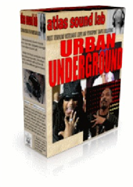 Urban Underground | Software | Audio and Video