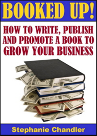 Ebook: BOOKED UP! | eBooks | Business and Money