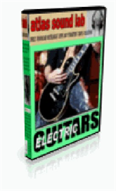 Electric Guitar 1 | Software | Add-Ons and Plug-ins