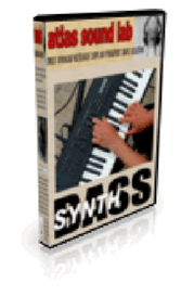 Synth Bass 1 | Software | Add-Ons and Plug-ins