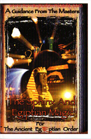 The Sphinx And Egiptian Magic | eBooks | Science