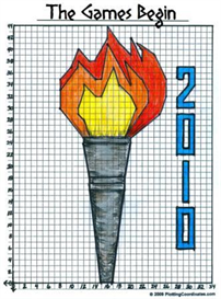 Olympic torch-Q1E | Other Files | Documents and Forms