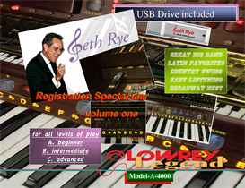 SR-A4K-Reg.Spec-USBV1-dwnld | Software | Add-Ons and Plug-ins