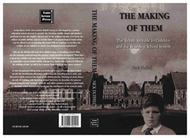 The Making of Them | eBooks | Psychology & Psychiatry