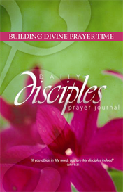 Daily Disciples Prayer Journal | eBooks | Religion and Spirituality