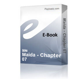 Maida - Chapter 07 | eBooks | Non-Fiction