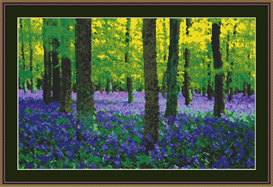 Bluebell Woods | Other Files | Arts and Crafts
