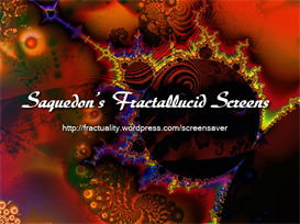 fractallucid screens hd