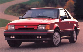 1986 Ford Escort MVMA Specifications | eBooks | Automotive