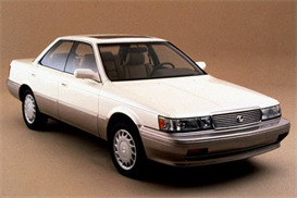 1990 Lexus ES250 MVMA Specifications | eBooks | Automotive
