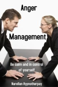 anger management hypnosis mp3