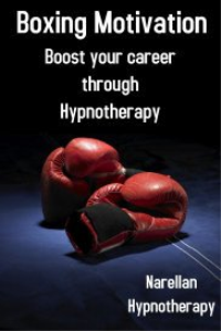 Boxing Motivation Hypnosis MP3 | Audio Books | Health and Well Being