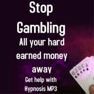 gambling addiction hypnosis mp3