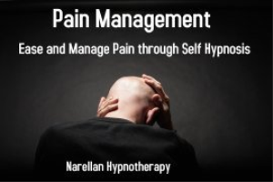 Pain Management Hypnosis MP3 | Audio Books | Health and Well Being