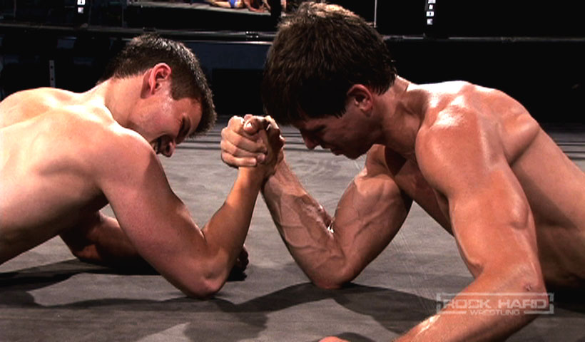First Additional product image for - 0106-Shawn Lawson vs Brody Hancock Wrestling Match