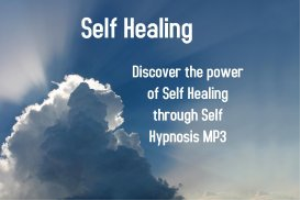 Self Healing Hypnosis MP3 | Audio Books | Health and Well Being