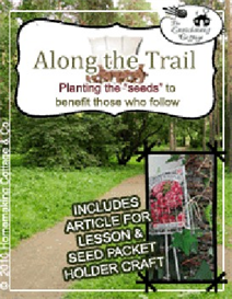 Along the Trail RS ebook | eBooks | Religion and Spirituality